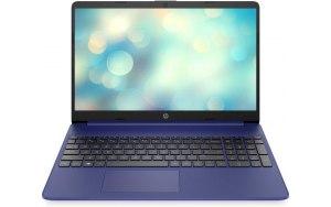 Ноутбук HP 15s-eq1194ur 15.6/IPS/AMD Ryzen 5 4500U 2.3ГГц/8ГБ/256ГБ SSD/AMD Radeon /Free DOS 3.0/25T10EA/синий