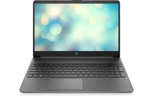 """Ноутбук HP 15s-eq1142ur 15.6""""/IPS/AMD Athlon Silver 3050U 2.3ГГц/8ГБ/256ГБ SSD/AMD Radeon /Free DOS 3.0/22Q01EA/серый"""