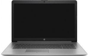 """Ноутбук HP 470 G7 17.3""""/Intel Core i5 10210U 1.6ГГц/8ГБ/256ГБ SSD/AMD Radeon 530 - 2048 Мб/Free DOS 3.0/9HP75EA/серебристый"""
