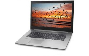 "Ноутбук LENOVO IdeaPad 330-17AST 17.3""/AMD A4 9125 2.3ГГц/4Гб/1000Гб/AMD Radeon R530 2048 Мб/Free DOS/81D70064RU/серый"