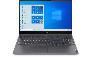 "Ноутбук LENOVO Legion S7 15IMH5 15.6""/IPS/Intel Core i7 10875H 2.3ГГц/16ГБ/1ТБ SSD/NVIDIA GeForce RTX 2060 MAX Q - 6144 Мб/Windows 10/82BC003GRU/серый"