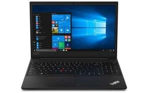 "Ноутбук LENOVO ThinkPad E590 15.6""/IPS/Intel Core i7 8565U 1.8ГГц/8Гб/256Гб SSD/AMD Radeon RX550 2048 Мб/Windows 10 Professional/20NB0012RT/черный"