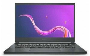 """Ноутбук MSI Creator 15 A10UET-430RU 15.6""""/IPS/Intel Core i7 10870H 2.2ГГц/32ГБ/1ТБ SSD/NVIDIA GeForce RTX 3060 для ноутбуков - 6144 Мб/Windows 10/9S7-16V321-430/серый"""