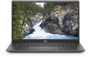 "Ноутбук DELL Vostro 5401 14""/Intel Core i7 1065G7 1.3ГГц/8ГБ/512ГБ SSD/NVIDIA GeForce MX330 - 2048 Мб/Linux/5401-3151/серый"