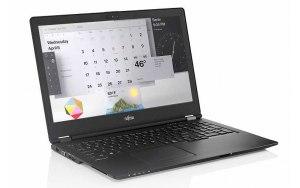 "Ультрабук FUJITSU LifeBook U759 15.6""/Intel Core i5 8265U 1.6ГГц/8ГБ/512ГБ SSD/Intel UHD Graphics /noOS/LKN:U7590M0001RU/черный"