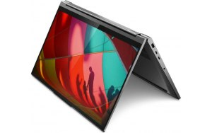 "Ноутбук-трансформер LENOVO Yoga C940-15IRH 15.6""/IPS/Intel Core i7 9750H 2.6ГГц/16ГБ/2ТБ SSD/nVidia GeForce GTX 1650 MAX Q - 4096 Мб/Windows 10/81TE0015RU/серый"