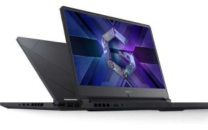 "Ноутбук XIAOMI Redmibook G Gaming 16.1""/IPS/Intel Core i5 10300H 2.5ГГц/16ГБ/512ГБ SSD/NVIDIA GeForce GTX 1650 Ti - 4096 Мб/Linux/XMG2003-AJ-LINUX/черный"