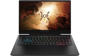 """Ноутбук HONOR Hunter V700 16.1""""/IPS/Intel Core i7 10750H 2.6ГГц/16ГБ/512ГБ SSD/NVIDIA GeForce RTX 2060 - 6144 Мб/Windows 10/53011LXQ/черный"""