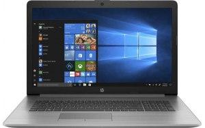 """Ноутбук HP 470 G7 17.3""""/Intel Core i5 10210U 1.6ГГц/16ГБ/512ГБ SSD/AMD Radeon 530 - 2048 Мб/Windows 10 Professional/8VU31EA/серебристый"""