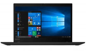"Ноутбук LENOVO ThinkPad T14s G1 T 14""/IPS/Intel Core i5 10210U 1.6ГГц/8ГБ/256ГБ SSD/Intel UHD Graphics /Windows 10 Professional/20T00043RT/черный"