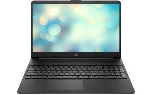 "Ноутбук HP 15s-eq1251ur 15.6""/IPS/AMD Ryzen 3 3250U 2.6ГГц/8ГБ/256ГБ SSD/AMD Radeon /Free DOS 3.0/2P0G8EA/черный"