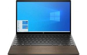 """Ноутбук HP Envy 13-ba1018ur 13.3""""/IPS/Intel Core i7 1165G7 2.8ГГц/16ГБ/1ТБ SSD/NVIDIA GeForce MX450 - 2048 Мб/Windows 10/4L5M0EA/темно-серый"""