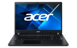 "Ноутбук ACER TravelMate P2 TMP214-53-376J 14""/IPS/Intel Core i3 1115G4 3.0ГГц/8ГБ/256ГБ SSD/Intel UHD Graphics /Eshell/NX.VPKER.00E/черный"