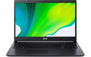 "Ноутбук ACER Aspire 5 A515-44G-R89R 15.6""/IPS/AMD Ryzen 5 4500U 2.3ГГц/12ГБ/512ГБ SSD/AMD Radeon RX640 - 2048 Мб/Windows 10/NX.HW5ER.00A/черный"