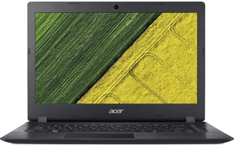 "Ноутбук ACER Aspire A114-32-C68H 14""/Intel Celeron N4000 1.1ГГц/4Гб/64Гб eMMC/Intel UHD Graphics 620/Windows 10/NX.GVZER.001/черный"