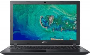 "Ноутбук ACER Aspire A315-21G-68RJ 15.6""/AMD A6 9220e 1.6ГГц/4Гб/128Гб SSD/AMD Radeon 530 2048 Мб/Linux/NX.HCWER.020/черный"