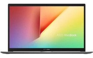 "Ноутбук ASUS VivoBook S533EA-BN178 15.6""/IPS/Intel Core i5 1135G7 2.4ГГц/16ГБ/512ГБ SSD/Intel Iris Xe graphics /noOS/90NB0SF3-M03620/белый"