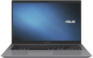 """Ноутбук ASUS Pro P3540FA-BQ0937 15.6""""/IPS/Intel Core i5 8265U 1.6ГГц/8ГБ/512ГБ SSD/Intel UHD Graphics 620/Endless/90NX0261-M12270/серый"""