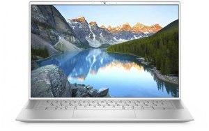 """Ноутбук DELL Inspiron 7400 14.5""""/Intel Core i5 1135G7 2.4ГГц/8ГБ/512ГБ SSD/Intel Iris Xe graphics /Windows 10/7400-8532/серебристый"""