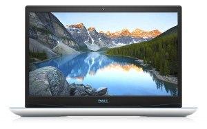 "Ноутбук DELL G3 3590 15.6""/IPS/Intel Core i7 9750H 2.6ГГц/8Гб/1000Гб/128Гб SSD/nVidia GeForce GTX 1660 Ti 6144 Мб/Windows 10/G315-6503/белый"
