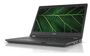 Ноутбук FUJITSU LifeBook E5410 14/Intel Core i5 10210U 1.6ГГц/8ГБ/512ГБ SSD/Intel UHD Graphics /noOS/LKN:E5410M0002RU/черный