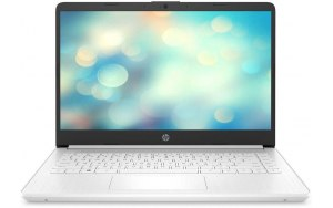 "Ноутбук HP 14s-dq0046ur 14""/IPS/Intel Pentium Silver N5030 1.1ГГц/4ГБ/256ГБ SSD/Intel UHD Graphics 605/Free DOS 3.0/3B3L7EA/белый"