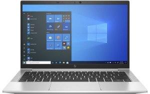 "Ноутбук HP EliteBook 830 G8 13.3""/Intel Core i5 1135G7 2.4ГГц/16ГБ/512ГБ SSD/Intel Iris Xe graphics /Windows 10 Professional/2Y2R9EA/серебристый"