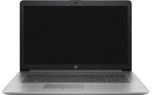 """Ноутбук HP 470 G7 17.3""""/Intel Core i7 10510U 1.8ГГц/8ГБ/256ГБ SSD/AMD Radeon 530 - 2048 Мб/Free DOS 3.0/9HP76EA/серебристый"""