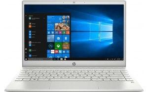 "Ноутбук HP Pavilion 13-an1011ur 13.3""/IPS/Intel Core i3 1005G1 1.2ГГц/4Гб/256Гб SSD/Intel UHD Graphics /Windows 10/8PJ98EA/серебристый"