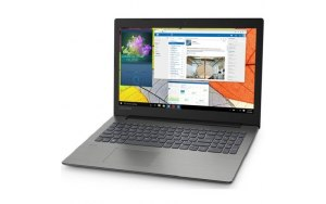 "Ноутбук LENOVO IdeaPad 330-15AST 15.6""/AMD A6 9225 2.6ГГц/8Гб/1000Гб/AMD Radeon R4/Windows 10/81D6004MRU/черный"