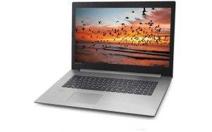 "Ноутбук LENOVO IdeaPad 330-17AST 17.3""/AMD A4 9125 2.3ГГц/8Гб/1000Гб/AMD Radeon R3/Windows 10/81D70063RU/черный"