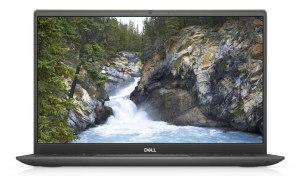 """Ноутбук DELL Vostro 5401 14""""/Intel Core i7 1065G7 1.3ГГц/8ГБ/512ГБ SSD/NVIDIA GeForce MX330 - 2048 Мб/Linux/5401-3168/золотистый"""