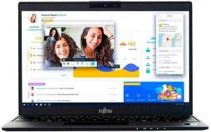 "Ультрабук FUJITSU LifeBook U939 13.3""/Intel Core i7 8665U 1.9ГГц/16ГБ/1ТБ SSD/Intel UHD Graphics 620/noOS/LKN:U9390M0017RU/черный"
