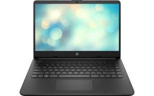 "Ноутбук HP 14s-fq0043ur 14""/IPS/AMD Ryzen 3 3250U 2.6ГГц/4ГБ/256ГБ SSD/AMD Radeon /Free DOS/249X6EA/черный"