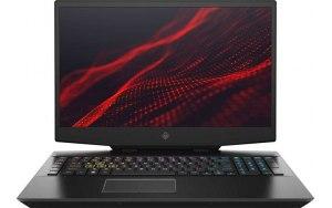 """Ноутбук HP Omen 17-cb1028ur 17.3""""/IPS/Intel Core i5 10300H 2.5ГГц/16ГБ/512ГБ SSD/NVIDIA GeForce RTX 2060 - 6144 Мб/Free DOS/22T80EA/черный"""