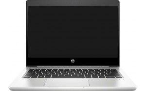 "Ноутбук HP ProBook 430 G7 13.3""/Intel Core i3 10110U 2.1ГГц/8ГБ/256ГБ SSD/Intel UHD Graphics /Free DOS/1F3M0EA/серебристый"