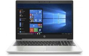 "Ноутбук HP ProBook 445 G7 14""/AMD Ryzen 5 4500U 2.3ГГц/8ГБ/256ГБ SSD/AMD Radeon /Windows 10 Professional/2D272EA/серебристый"