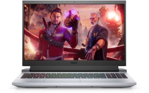 "Ноутбук DELL G15 5515 15.6""/AMD Ryzen 7 5800H 3.2ГГц/16ГБ/512ГБ SSD/NVIDIA GeForce RTX 3060 для ноутбуков - 6144 Мб/Windows 10/G515-0052/серый"
