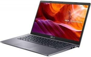 """Ноутбук ASUS X409FA-EK589T 14""""/Intel Core i3 10110U 2.1ГГц/4ГБ/256ГБ SSD/Intel UHD Graphics /Windows 10/90NB0MS2-M08830/серый"""