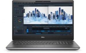 """Ноутбук DELL Precision 7760 17.3""""/Intel Core i7 11850H 2.5ГГц/32ГБ/1ТБ SSD/NVIDIA GeForce RTX A4000 - 8192 Мб/Windows 10 Professional/7760-7425/серый"""