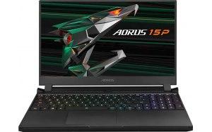 "Ноутбук Gigabyte Aorus 15P YD YD-74RU244SH 15.6""/IPS/Intel Core i7 11800H 2.3ГГц/32ГБ/1ТБ SSD/NVIDIA GeForce RTX 3080 для ноутбуков - 8192 Мб/Windows 10 Home/YD-74RU244SH/черный"