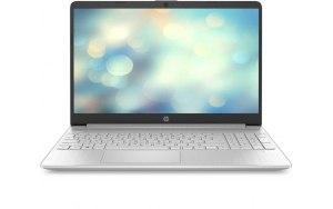 """Ноутбук HP 15s-eq1278ur 15.6""""/IPS/AMD Athlon Silver 3050U 2.3ГГц/8ГБ/256ГБ SSD/AMD Radeon /Free DOS/2X0N3EA/серебристый"""