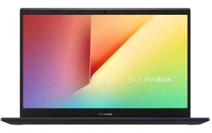 """Ноутбук ASUS VivoBook X571LI-BQ029T 15.6""""/IPS/Intel Core i5 10300H 2.5ГГц/8ГБ/512ГБ SSD/NVIDIA GeForce GTX 1650 Ti - 4096 Мб/Windows 10/90NB0QI1-M01330/черный"""