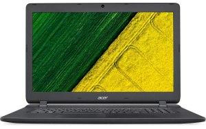 "Ноутбук ACER Aspire ES1-732-P0C4 17.3""/Intel Pentium N4200 1.1ГГц/4Гб/1000Гб/Intel HD Graphics 520/Linux/NX.GH4ER.02B/черный"