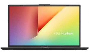 "Ноутбук ASUS VivoBook F412DA-EK507R 14""/IPS/AMD Ryzen 3 3200U 2.6ГГц/4ГБ/256ГБ SSD/AMD Radeon Vega 3/Windows 10 Professional/90NB0M52-M09500/серый"