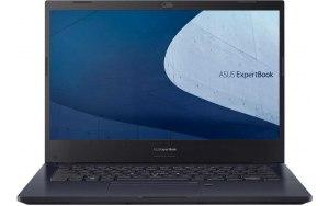 Ноутбук ASUS Expertbook P2451FA-EB1355R 14/IPS/Intel Core i3 10110U 2.1ГГц/8ГБ/256ГБ SSD/Intel UHD Graphics /Windows 10 Professional/90NX02N1-M18300/черный