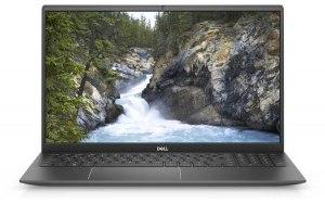 "Ноутбук DELL Vostro 5501 15.6""/Intel Core i5 1035G1 1.0ГГц/8ГБ/1ТБ SSD/NVIDIA GeForce MX330 - 2048 Мб/Windows 10 Home/5501-7114/серый"