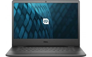 "Ноутбук DELL Vostro 3401 14""/Intel Core i3 1005G1 1.2ГГц/8ГБ/1000ГБ/Intel UHD Graphics /Windows 10 Home/3401-6889/черный"