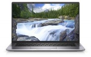 "Ноутбук DELL Latitude 9520 15.6""/Intel Core i7 1185G7/Intel Evo 3.0ГГц/16ГБ/1ТБ SSD/Intel Iris Xe graphics /Windows 10 Professional/9520-3029/серый"