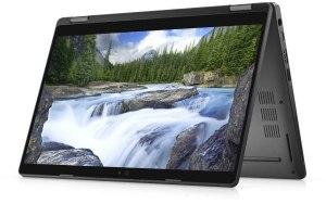"Ноутбук-трансформер DELL Latitude 5300 13.3""/IPS/Intel Core i7 8665U 1.9ГГц/16Гб/512Гб SSD/Intel UHD Graphics 620/Windows 10 Professional/5300-2972/черный"